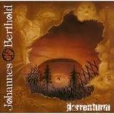 JOHANNES BERTHOLD - Norrenturm (Cd)