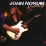 JOHN NORUM - Face It Live '97  (Cd)