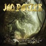 JAG PANZER - The Scourge Of The Light (Cd)