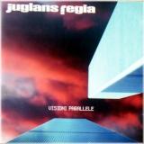JUGLANS REGIA - Visioni Parallele (Cd)