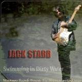 JACK STARR (VIRGIN STEELE) - Swimming In Dirty Water (Cd)