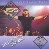 JEFF SCOTT SOTO - Live At Gods 2002 J.s.s. (Cd)