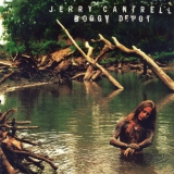 JERRY CANTRELL (ALICE IN CHAINS) - Boggy Depot (Cd)