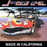 JOHNNY LIMA - Made In California (Cd)