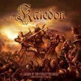 KALEDON - Chapter Vi Legend Of The Forgotten… (Cd)