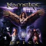 KAMELOT - Epica (Cd)