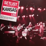KANSAS - The Very Best Of Kansas Live (Cd)