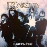 KARELIA - Restless (Cd)