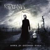 KATATONIA - Dance Of December Souls (Cd)