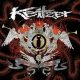 KEITZER - As The World Burns (Cd)