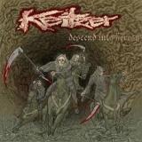 KEITZER - Descend Into Heresy (Cd)