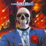 KILLER (BELG) - Immortal (Cd)