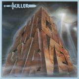 KILLER (BELG) - Shock Waves (Cd)