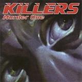 KILLERS (IRON MAIDEN) - Murder One (Cd)
