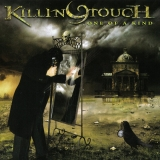 KILLING TOUCH (MICHELE LUPPI) - One Of A Kind (Cd)