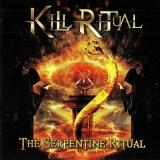 KILL RITUAL - The Serpentine Ritual (Cd)