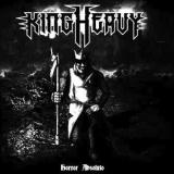 KING HEAVY - Horror Absoluto (Cd)