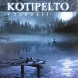 KOTIPELTO (STRATOVARIUS) - Coldness (Cd)
