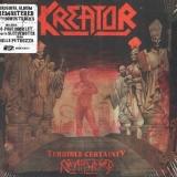 KREATOR - Terrible Certainty (Special, Boxset Cd)