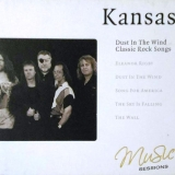 KANSAS - Dust In The Wind - Classic Rock Songs (Cd)