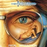 KILLER (BELG) - Fatal Attraction (Cd)