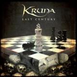 KRUNA - Last Century (Cd)