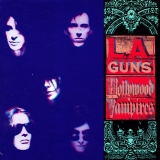 L.A. GUNS - Hollywood Vampires (Cd)