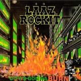 LAAZ ROCKIT - City's Gonna Burn (Cd)