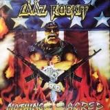 LAAZ ROCKIT - Nothing Sacred (Cd)