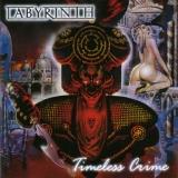LABYRINTH - Timeless Crime (Cd)