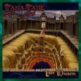 LANA LANE - Lady Macbeth (Cd)