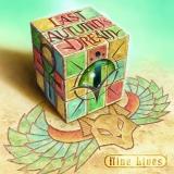 LAST AUTUMN'S DREAM - Nine Lives (Cd)