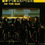 LAWLESSNESS - On The Run (Cd)