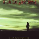 LEGION - Last Man Standing (Cd)