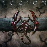 LEGION - Legion    (Cd)