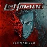 LEHMANN - Lehmanized (Cd)