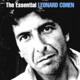 LEONARD COHEN - The Essential (Cd)