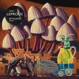 LEPROUS - Bilateral (Cd)