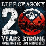 LIFE OF AGONY - 20 Years Strong (Cd)