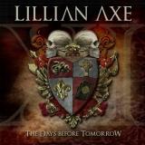 LILLIAN AXE - The Days Before Tomorrow (Cd)