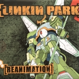 LINKIN PARK - Reanimation (Cd)