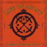 LIFE OF AGONY - Unplugged At The Lowlands Festival (Cd)