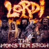 LORDI - The Monster Show (Cd)