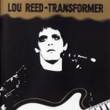 LOU REED - Transformer (Cd)
