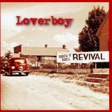 LOVERBOY - Rock N Roll Revival (Cd)