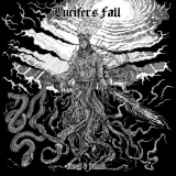 LUCIFER'S FALL - Cursed & Damned (Cd)