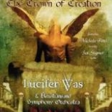 LUCIFER WAS - The Crown Of Creation (Cd)