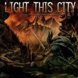 LIGHT THIS CITY - Stormchaser (Cd)