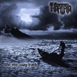 MARTIRIA (WARLORD) - On The Way Back (Cd)