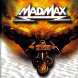 MAD MAX - White Sands (Cd)